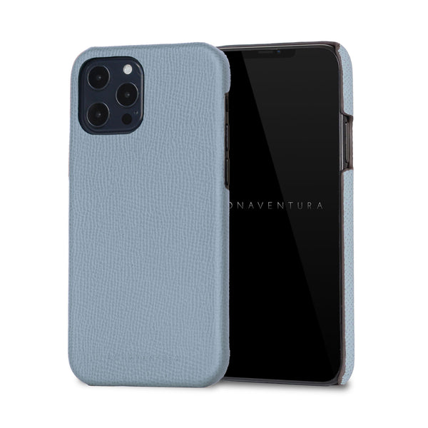 Noblessa Back Cover (iPhone 12 / 12 Pro)