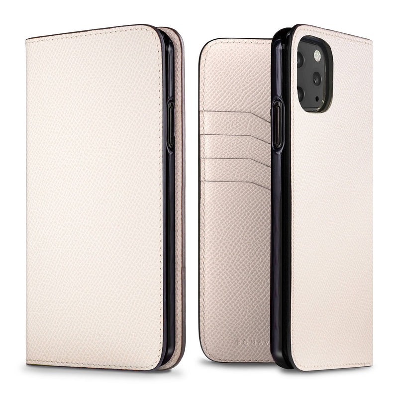 Noblessa Diary Smartphone Case (iPhone 11 Pro Max)