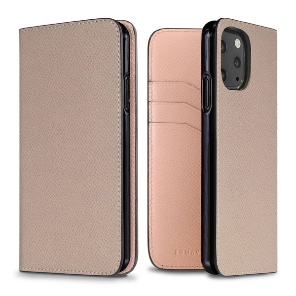 Noblessa Diary Smartphone Case (iPhone 11 Pro)