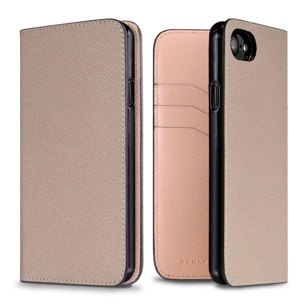 Noblessa Diary Smartphone Case (iPhone SE / 8 / 7 / 6s / 6)