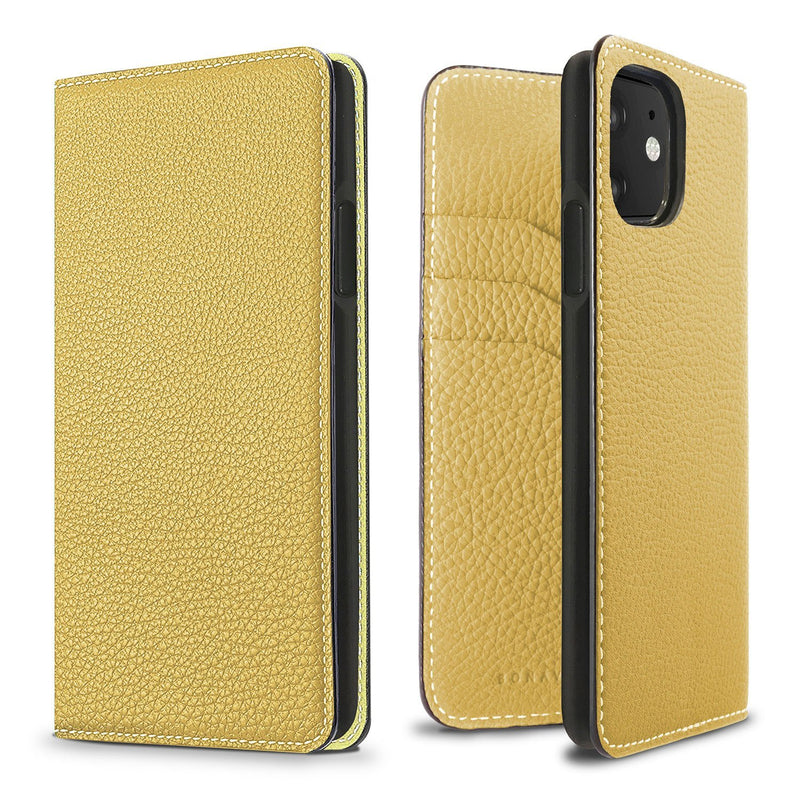 Diary Smartphone Case (iPhone 11)