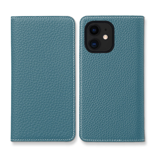 Diary Smartphone Case (iPhone 12 mini)