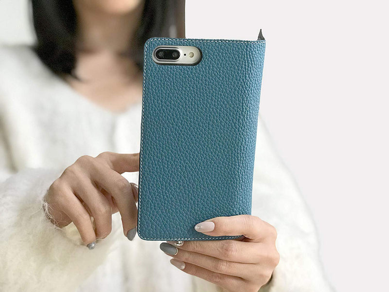 Diary Smartphone Case (iPhone SE / 8 / 7 / 6 / 6s)