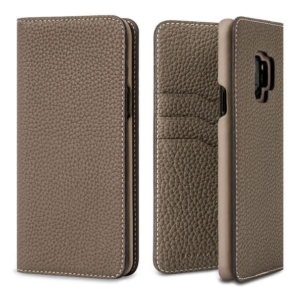 Diary Smartphone Case (Galaxy S9)