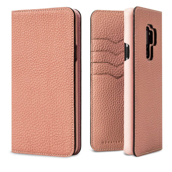 Diary Smartphone Case (Galaxy S9+)