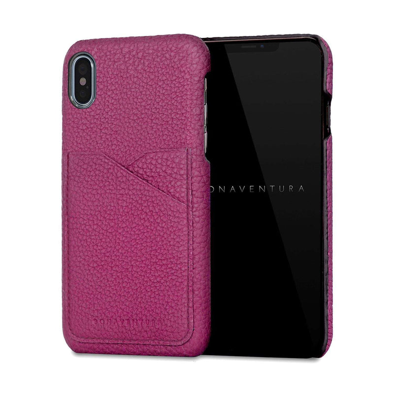 Back Cover Smartphone Case (iPhone Xs / X)