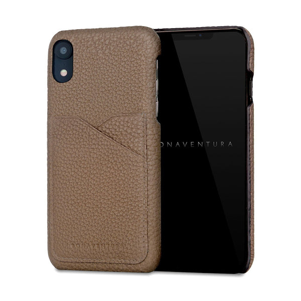 Back Cover Smartphone Case (iPhone XR)