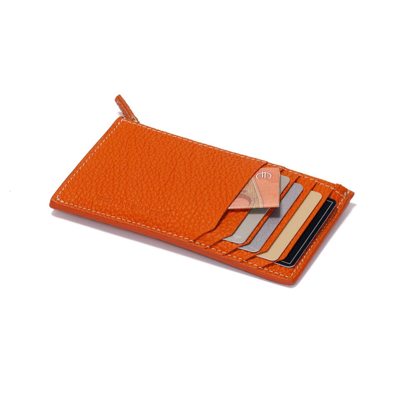 Mini Zip Wallet