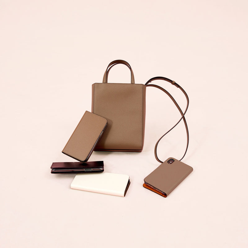 Noblessa Mini Shopper Bag