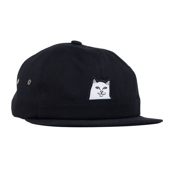 Lord Nermal Pocket 6 Panel