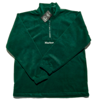 Marker fleece - Green