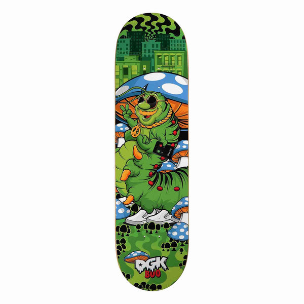 DGK - Boo Johnson - 8.25""
