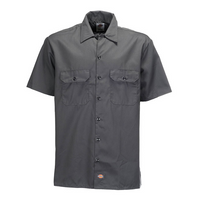 Work Shirt - Dark Grey