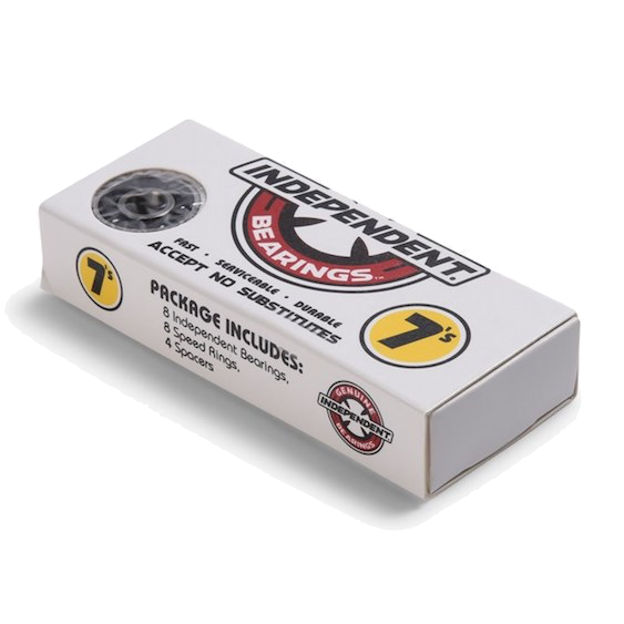 Genuine Bearings abec 7