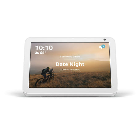Amazon Echo Show 8 - Sandstone