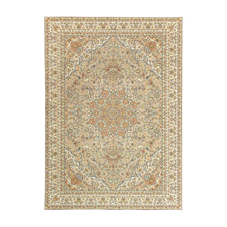 Kenya Beige Washable Rug