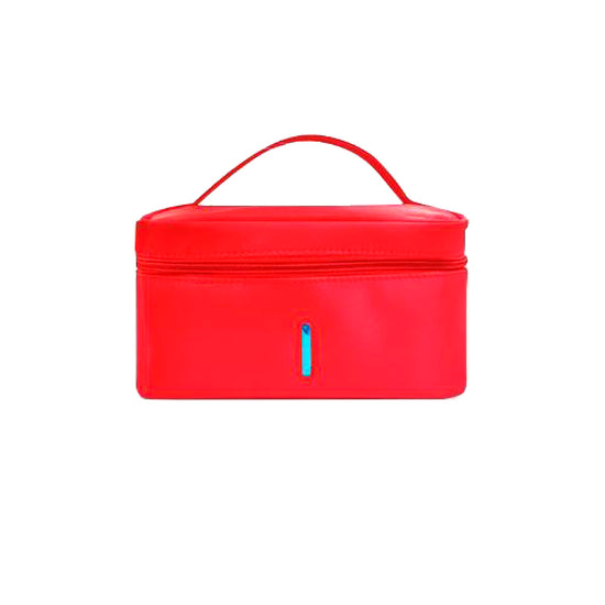 Red UV-C Medium Sanitizer Bag