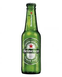 Heineken Botella 33cl