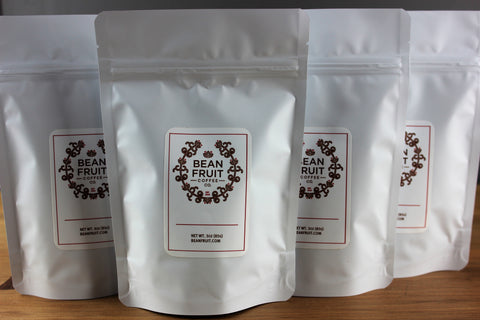 BeanFruit Coffee Sampler Pack