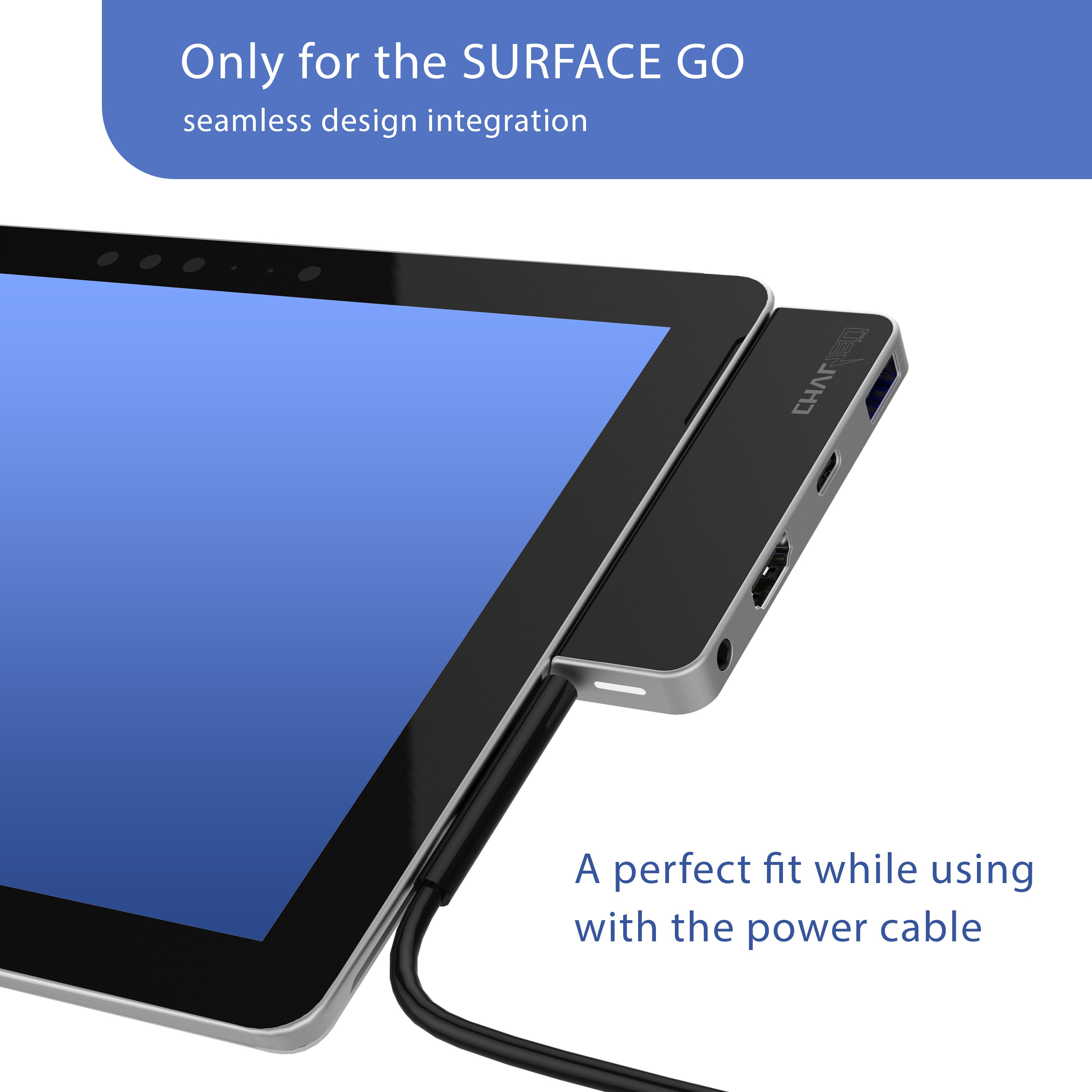 Surface Stick