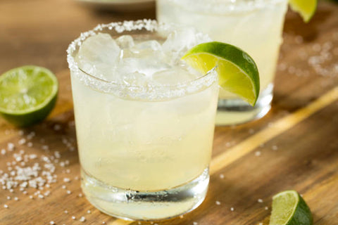 Classic Margarita Bird Box (8 Drinks)