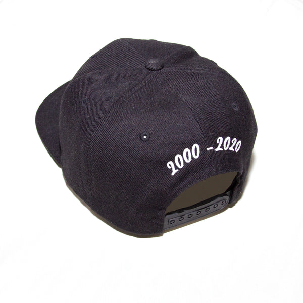 Purdy Lounge Hat 2000-2020
