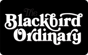 Blackbird Ordinary Gift Cards