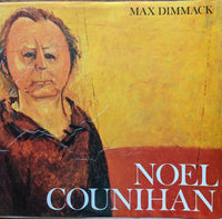 Noel Counihan  by Max Dimmack