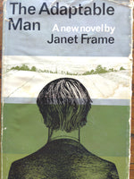The Adaptable Man by Janet Frame