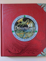 Dragonology: The Complete Book of Dragons by Ernest Drake