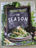 Australian Women's Weekly In Season