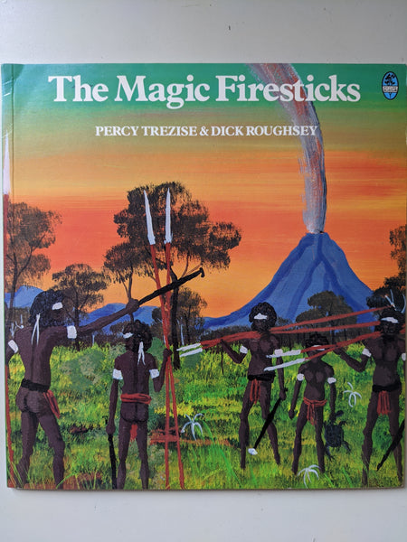 The Magic Firesticks