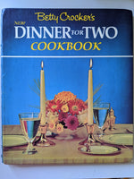 Betty Crocker Dinner For Two