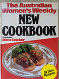 The Australian Womens Weekly New Cookbook by Ellen Sinclair
