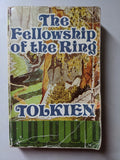 Lord of the Rings by Tolkien - 3 volume set