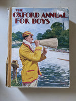 The Oxford Annual for Boys