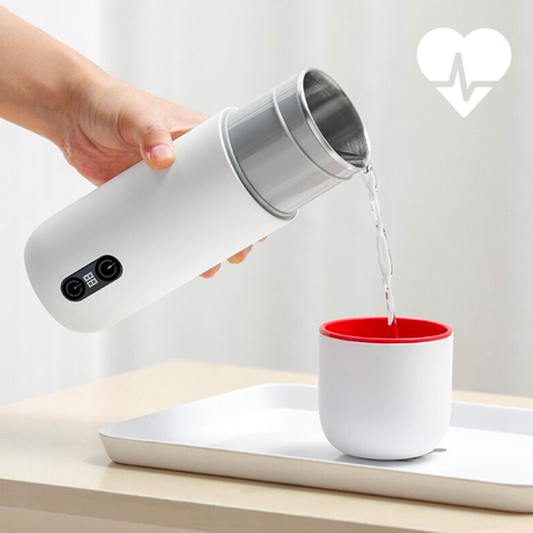 SMART THERMOS & ELECTRIC KETTLE superproductonline