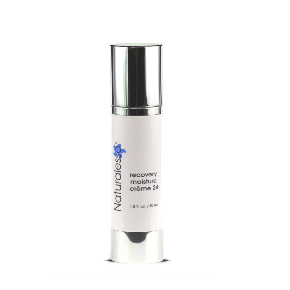 Recovery Moisture Crème 24 - Naturalessacollection