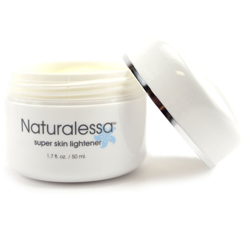 Super Skin Lightener - Naturalessacollection