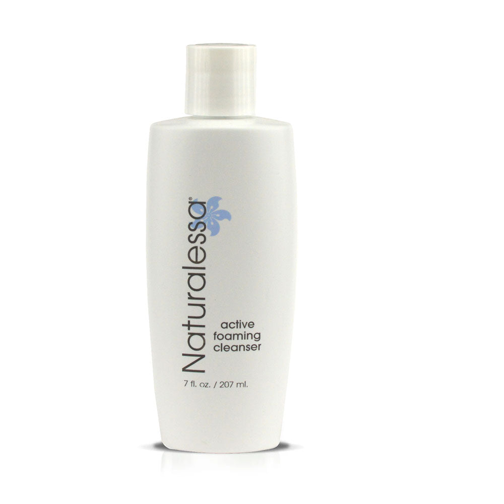 Active Foaming Cleanser - Naturalessacollection