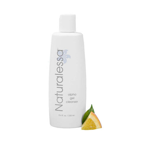Alpha Gel Cleanser - Naturalessacollection
