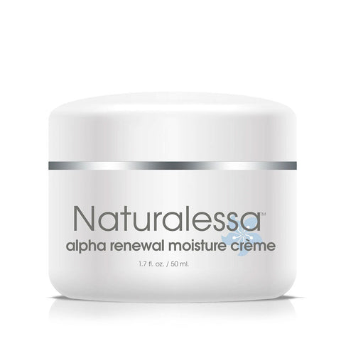 Alpha Renewal Moisture Creme - Naturalessacollection