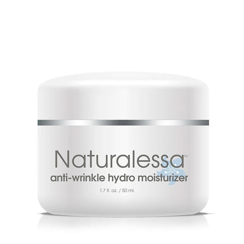 Anti-wrinkle Hydro Moisturizer - Naturalessacollection