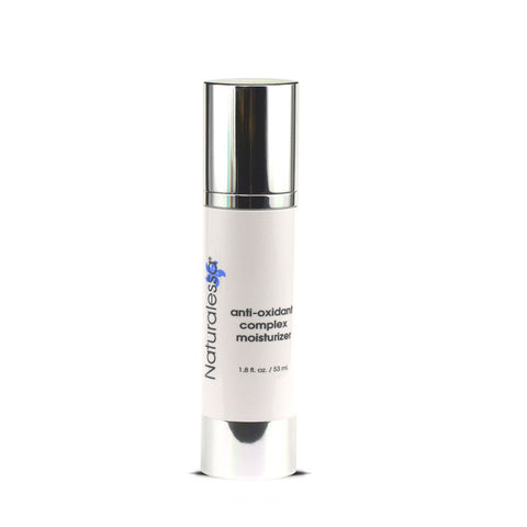 Anti-oxidant Complex Moisturizer - Naturalessacollection