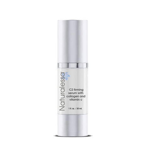 C2 Firming & Toning Facial Serum with Collagen - Naturalessacollection
