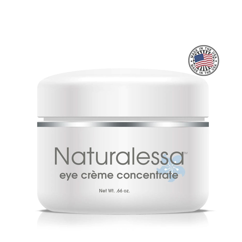 Eye Crème Concentrate - Naturalessacollection