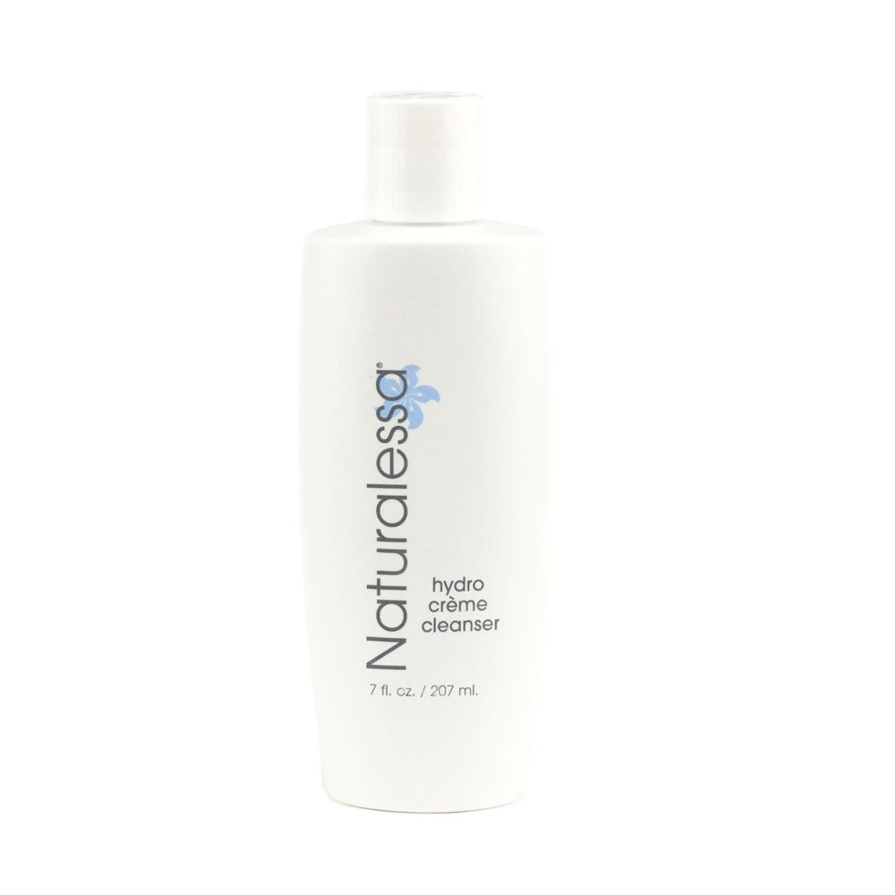 Hydro Crème Cleanser - Naturalessacollection