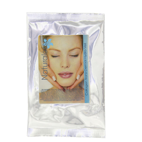 Collagen Trans-Dermal Hydro-Veil - Naturalessacollection