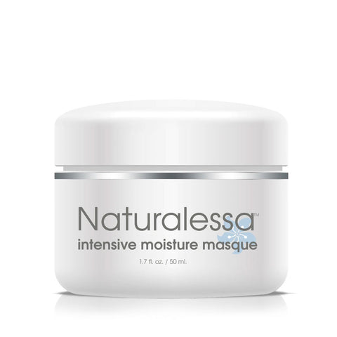 Intensive Moisture Masque - Naturalessacollection