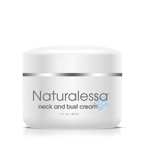 Neck and Bust Crème - Naturalessacollection